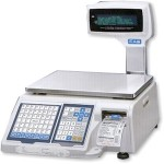 CAS LP-II Price Computing Scale, CAS LP-II Price Computing Scale - image2