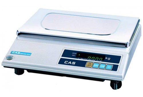 Can  Dien Tu CAS FW-300 Series, Cân Điện Tử CAS AD,CAS Simple Weighing Scale AD