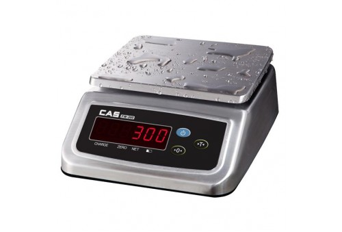 Can  Dien Tu CAS A D,CAS Simple Weighing Scale A D, Cân Điện Tử CAS FW-300 Series