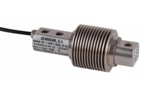 LOA DCELL SENSOCAR PL-50 IP67, LOADCELL SENSOCAR FX-1