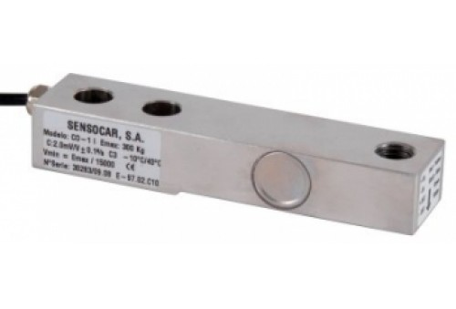 Loadcell Sensortronics 65083, LOADCELL SENSOCAR CO-1