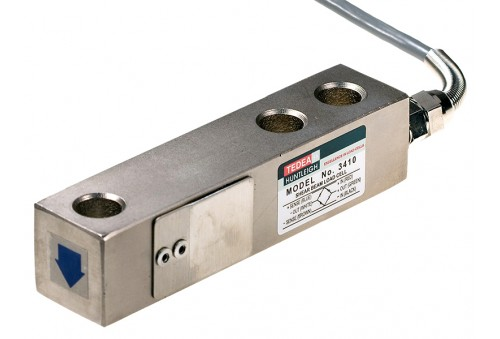 Loadcell TE DEA HUNTLEIGH 355, Load Cell Tedea-Huntleigh 3410