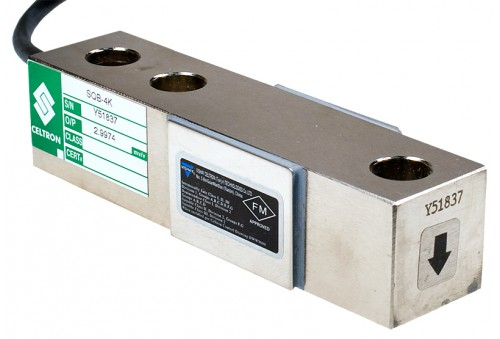 LOA DCELL CELTRON HOC, LOADCELL SQB ( CELTRON-HÀ LAN)