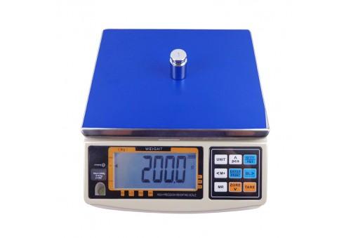 Can  Dien Tu 5kg, Cân Điện Tử VMC-330