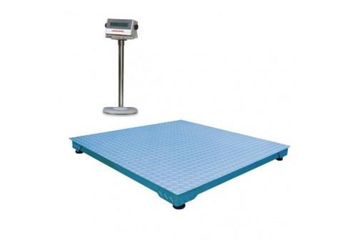 Sản phẩm, San pham - Cân sàn điện tử Amcell DRS