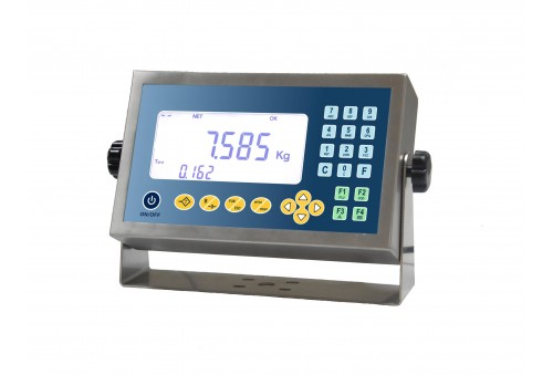 Indicator Rinstrum R420, ĐẦU CÂN SENSOCAR SCA10 CRT I