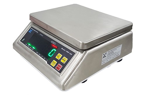 Can thuy san Ohaus Valor 2000, Cân Điện tử VMC-VWP 380