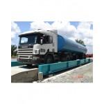 Trạm Cân Điện Tử 100 tấn, Tram Can  Dien Tu 100 tan - image1