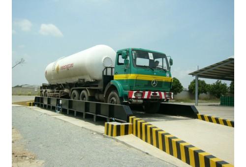 Can Xe Tai 50 Tan, Trạm Cân Điện Tử 100 tấn