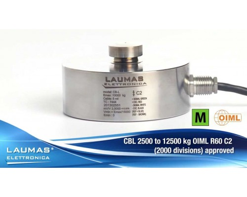 LOADCELL LAUMAS CBL