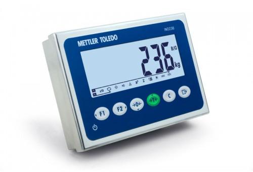 DAU CAN METTLER TOLE DO IN D 226, ĐẦU CÂN METTLER TOLEDO IND 236