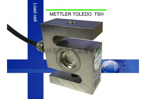 Loadcell METTLER TOLE DO SSH, Loadcell METTLER TOLEDO TSH