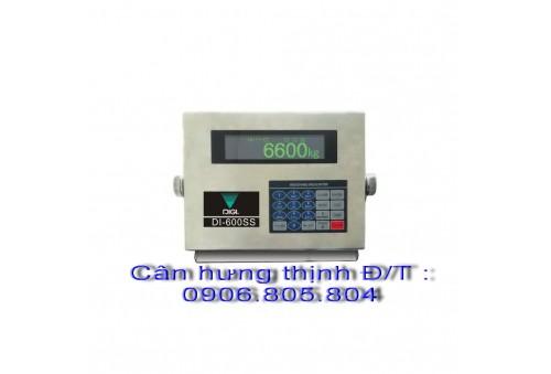 Indicator  DI-620, Đầu Cân DI-600SS