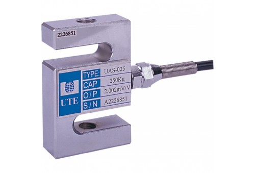 load cell UTE UBS, loadcell UTE UAS