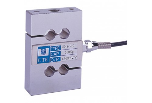LOA D CELL B6N  ZEMIC -USA , loadcell UTE UNS