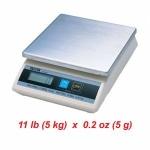Cân Điện Tử 5kg, Can  Dien Tu 5kg - image3