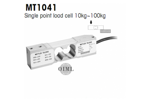 Loadcell METTLER TOLE DO SBC, Loadcell METTLER TOLEDO MT 1041
