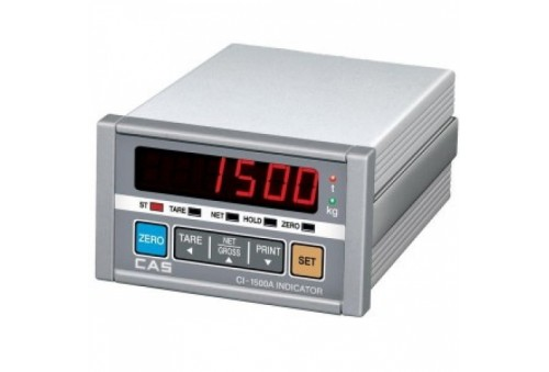 dau can cas CI-2001AS, đầu cân cas CI-1500 series