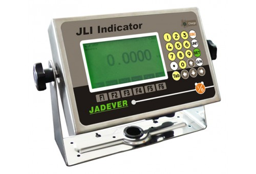 dau can JWI-588,  JLI Animal Scale Indicator