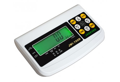 JLI Animal Scale Indicator, đầu cân JWI-700D