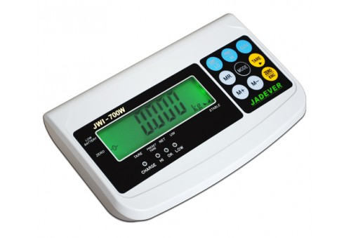 JLI Animal Scale Indicator, đầu cân JWI-700W