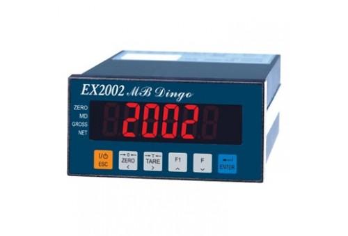 Indicator  DI-620, đầu cân EX-2002MB
