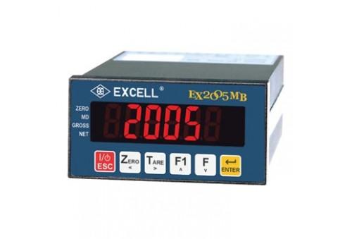 Indicator  DI-620, đầu cân EX-2005MB