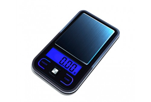 can dien tu ya 102, Pocket Scale