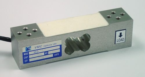 Loadcell VMC, Loadcell VMC - LOADCELL VLC 137 (VMC-USA)