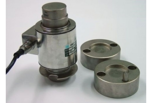 Loadcell VMC, Loadcell VMC - LOADCELL VLC 123 (VMC - USA)