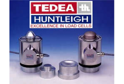 LOA D CELLS MBB  CELTRON-HA LAN , Load Cell Tedea-Huntleigh Model 120