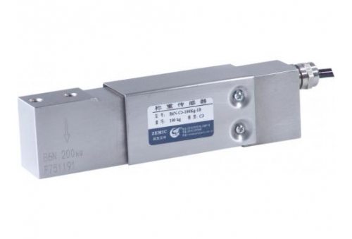 Loadcell, Loadcell - LOAD CELL B6N (ZEMIC -USA)