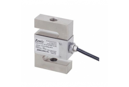 Load Cells Tedea-Huntleigh Model 1240, LOADCELL H3 (ZEMIC -USA)