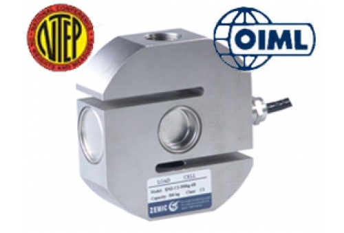 loadcell zemic BM14A, LOADCELL BM3 (ZEMIC -USA)