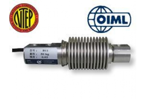 Loadcell, Loadcell - LOAD CELL BM11 (ZEMIC -USA)