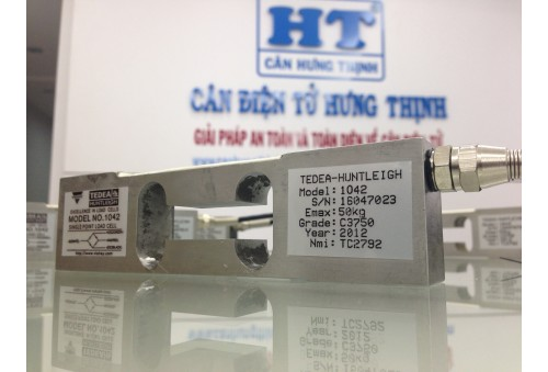 Loadcell, Loadcell - Load Cells Tedea 1042